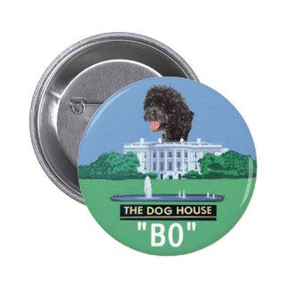 Botón de BO Pins