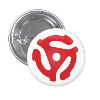 Botón de centro de registro 45 pin