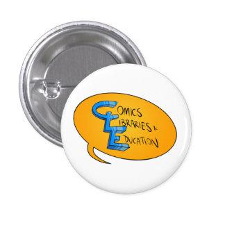 Botón de CLE Pins
