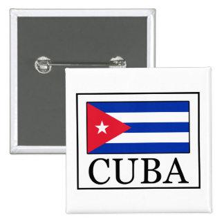 Botón de Cuba