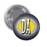 Botón de DA Pin