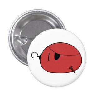 Botón de Dango del pirata Pins
