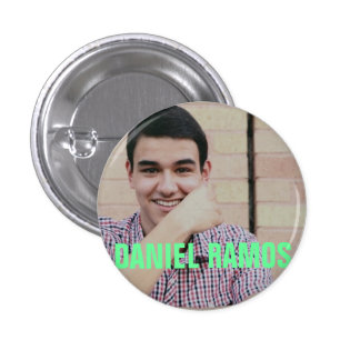 Botón de Daniel Pin