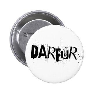 Botón de Darfur Pins