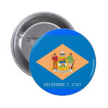 Botón de Delaware Pin