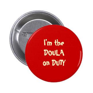 Botón de Doula Pin