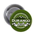 Botón de Durango Pin
