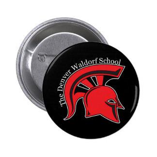 Botón de DWS Spartans Pin