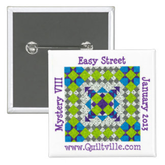 Botón de Easy Street Pin