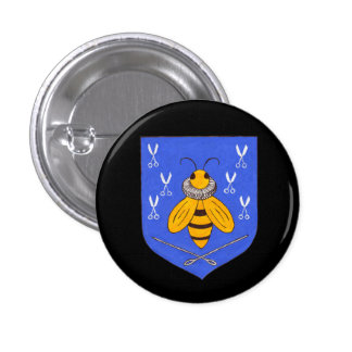 Botón de ECBee Pin