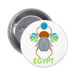 Botón de EGIPTO Pins