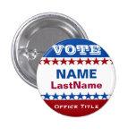 Botón de encargo de la campaña