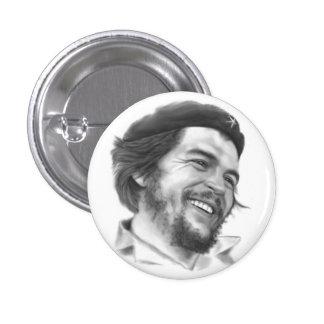 """Botón de Ernesto """"Che"""" Guevara"""