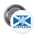 Botón de Escocia Pins