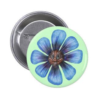 Botón de Flowerdragon Pin