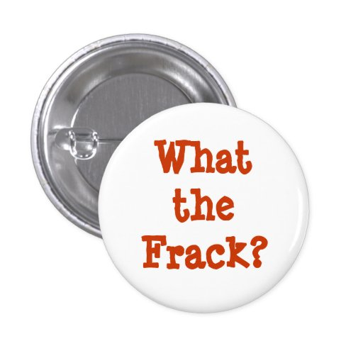 Botón de Frack Pin