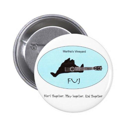 Botón de FUJ Pin