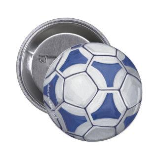 Botón de Futbal