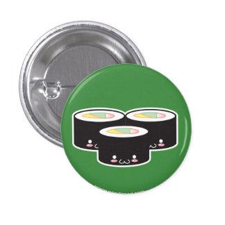Botón de Futomaki más estilos… Pins