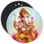 Botón de Ganesha - versión 10 Pin