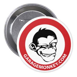 Botón de GarageMonkey