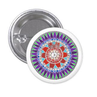 Botón de Gotyettes Pin