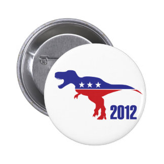Botón de GYNOSAUR 2012 Pins