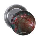 Botón de Hubble Pin