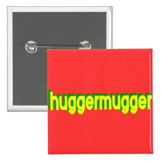 Botón de Huggermugger Pins