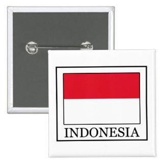 Botón de Indonesia