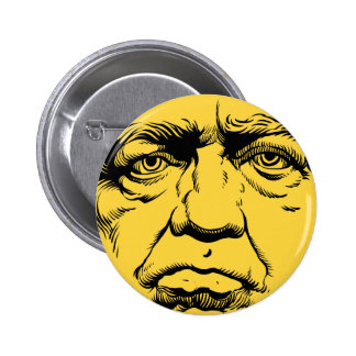 Botón de J Edgar Hoover Pins