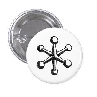 Botón de Jack Pins