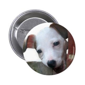 Botón de Jack Russell Terrier Pin