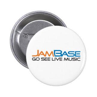 Botón de JamBase