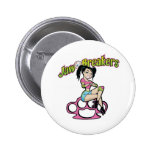 Botón de Jawbreaker Pins