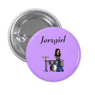 Botón de Jerz Toon Pin