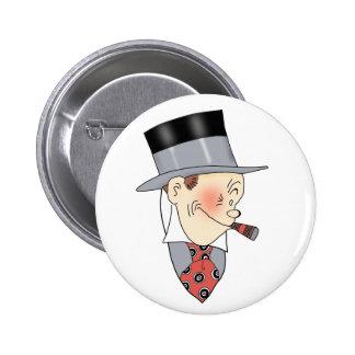 Botón de Jiggs Pins