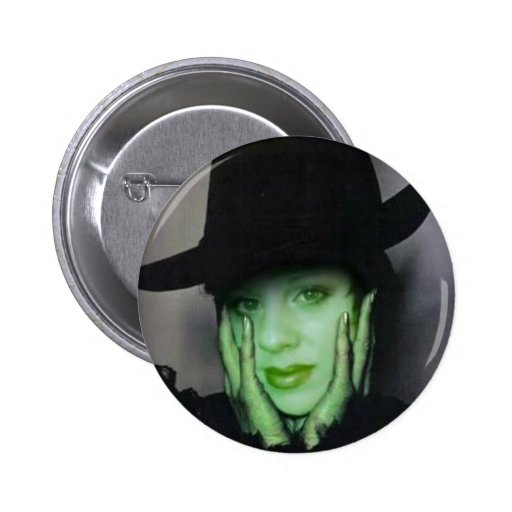 Botón de JONES del PECADO Pin Redondo De 2 Pulgadas