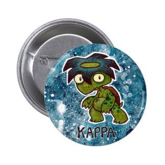 Botón de Kappa Pin Redondo De 2 Pulgadas