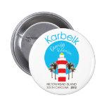 Botón de Karbelk Pins