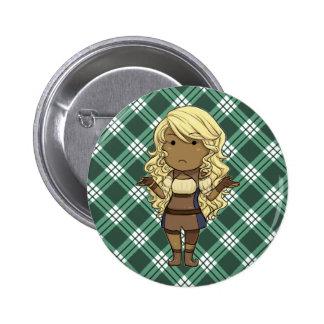 Botón de Kewyn Chibi Pins