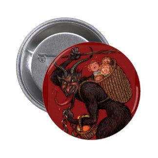 Botón de Krampus Pins