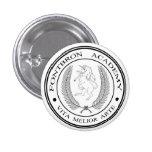 Botón de la academia de Fontbron Pins