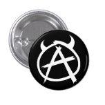 Botón de la anarquía pin