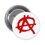 Botón de la anarquía (rd) pins