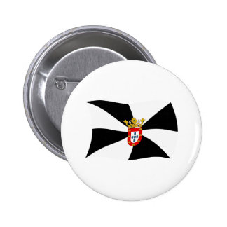 Botón de la bandera de Ceuta