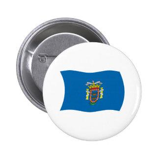 Botón de la bandera de Melilla
