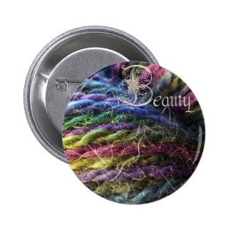 botón de la belleza bruja traviesa 1 pins