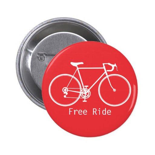 Botón de la bicicleta