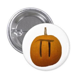 Botón de la calabaza pi pin